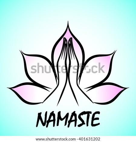 Namaste Stock Images, ...