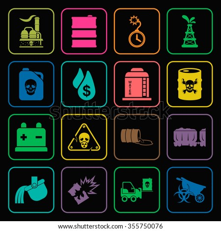 Industry icons set. Industry icons simple. Industry icons. Industry set app. Industry set vector. Industry set eps. Industry icons UI. Industry icons sign. Industry icons art. Industry set. Industry. - stock vector
