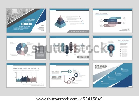 Infographic brochure elements business finance visualization stock infographic brochure elements for business and finance visualization set of infographic templates for flyer accmission Image collections