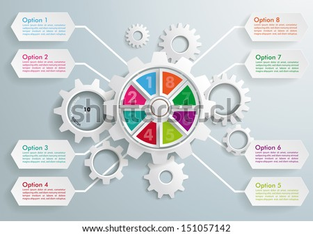 3d Infographics Stock Photos, Royalty-Free Images & Vectors ...