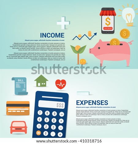 Infographic Ideas infographics income tax : Income Infographics Stock Photos, Royalty-Free Images & Vectors ...