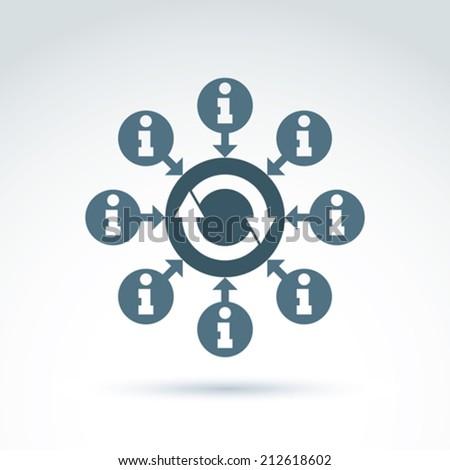 Gather Information Icon