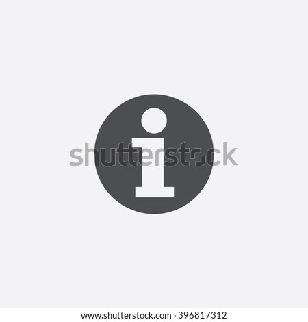 Information Icon Vector. Information Icon JPEG. Information Icon Picture. Information Icon Image. Information Icon JPG. Information Icon EPS. Information Icon AI. Information Icon Drawing - stock vector