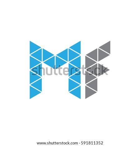 Online design logo i have initial dosing