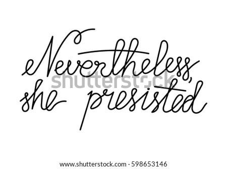 handwritten brush style modern calligraphy cursive stock vector 357656393 shutterstock. Black Bedroom Furniture Sets. Home Design Ideas