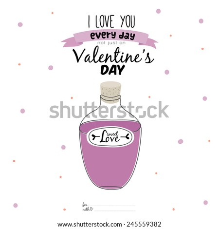 Love Potion Stock Images, Royalty-Free Images & Vectors ...