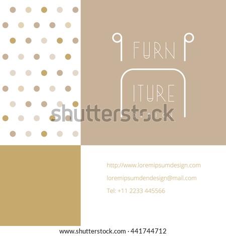 Two Vector Christmas Stylized Illustration Handwritten Stock Vector 511154467 Shutterstock