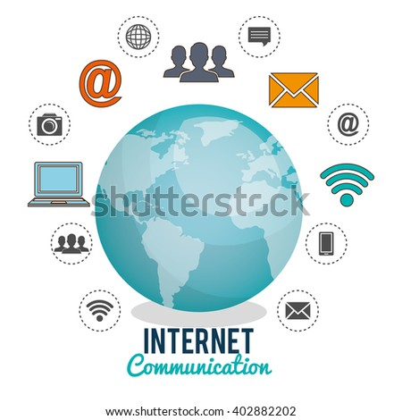 internet communication design