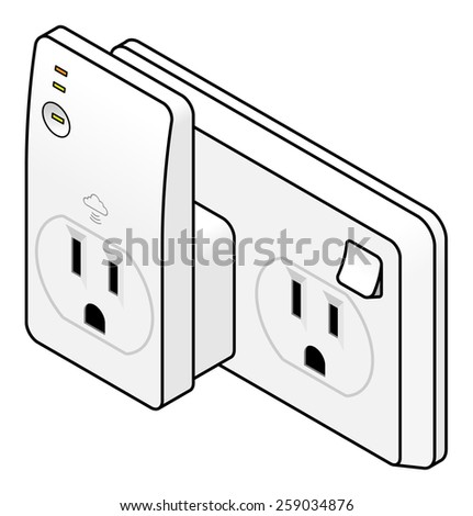 Universal Power Adapter Plug Universal Power Strip Wiring