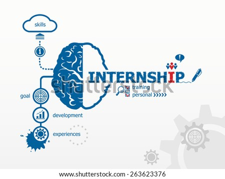 Internship writing