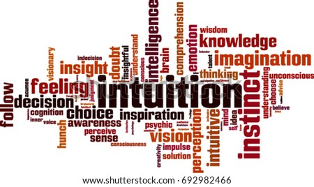 intuition  EnglishSpanish Dictionary  WordReferencecom