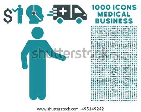 Invitation pose icon 1000 medical commerce stock vector hd royalty invitation pose icon with 1000 medical commerce soft blue vector pictographs design style is flat stopboris Choice Image