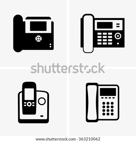 ip phone stock images  royalty