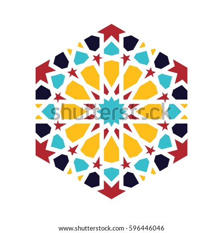 Islamic Pattern Stock Images Royalty Free Images Amp Vectors