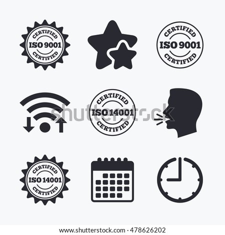 iso 14001 stock images  royalty