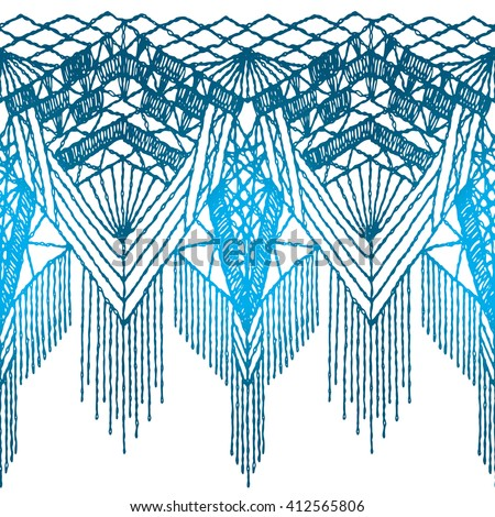 Mesh stockings stock images royalty free images vectors for Border lace glam