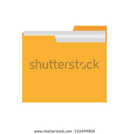 Isolated file design
