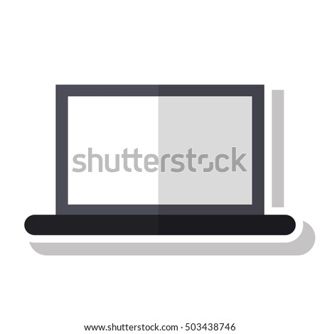 Isolated laptop device design