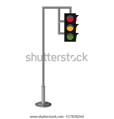 Isolated semaphore design