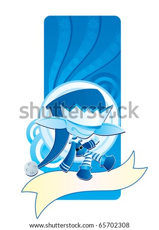 Jack Frost Stock Images, Royalty-Free Images & Vectors | Shutterstock