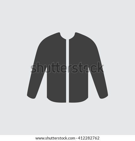 Jacket Icon, Jacket Icon Eps10, Jacket Icon Vector, Jacket Icon Eps, Jacket Icon Jpg, Jacket Icon Picture, Jacket Icon Flat, Jacket Icon App, Jacket Icon Web, Jacket Icon Art, Jacket Icon, Jacket Icon - stock vector