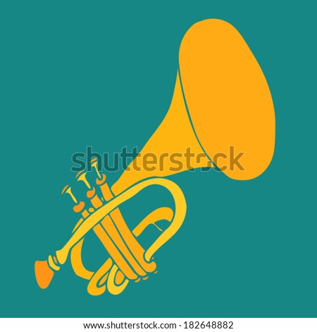 JAZZ concert, Music background