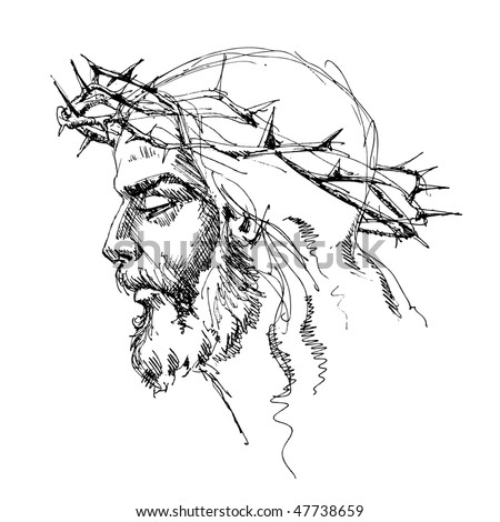 Stock Vector Jesus Crown Of Thorns besides Hindu Gods Simple Sketch Templates together with Kirtan munity blogspot furthermore  furthermore 125608277086784827. on easy to draw hanuman