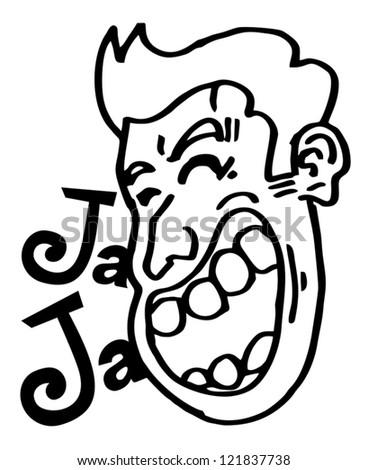 joke face stock vector royalty free 121837738 shutterstock