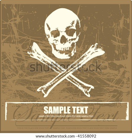 Jolly Roger background