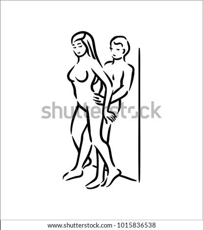 paikka eroottinen sukupuoli