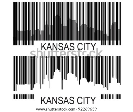 Kansas City bar code