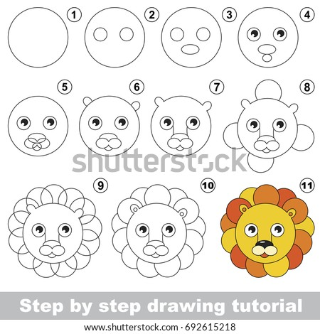 kid game to develop drawing skill with easy gaming level for preschool kids drawing educational - Easy Pictures For Kids To Draw
