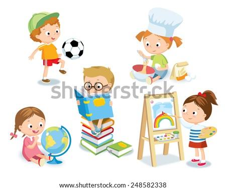 hobbies for kids. kid\u0027s hobbies for kids