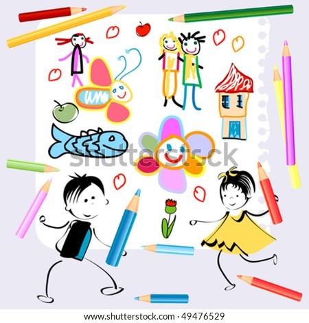 good illustration essays
