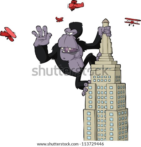 King Kong Stock Images, Royalty-Free Images & Vectors ...