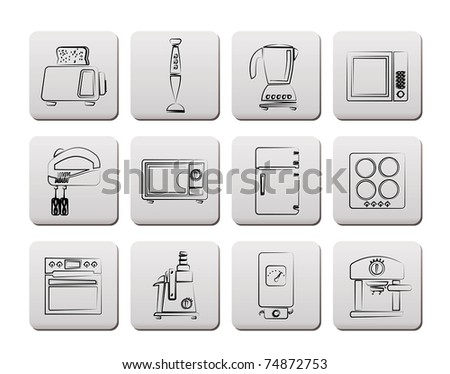 Home equipment Stock Photos, Home equipment Stock Photography
