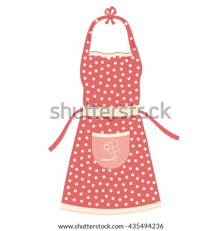 kitchen apron stock images, royalty-free images & vectors