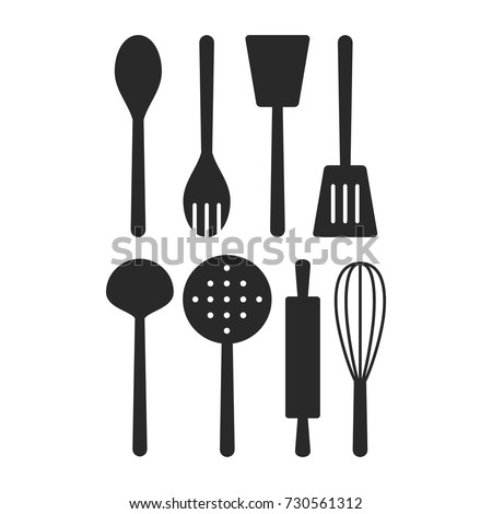 Spatula Stock Images Royalty Free Images Amp Vectors