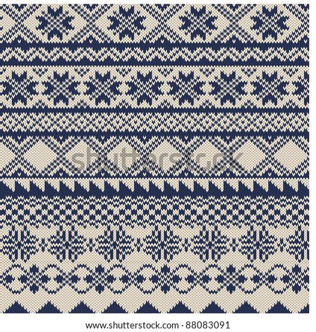 Knitting Pattern Stock Images, Royalty-Free Images & Vectors ...