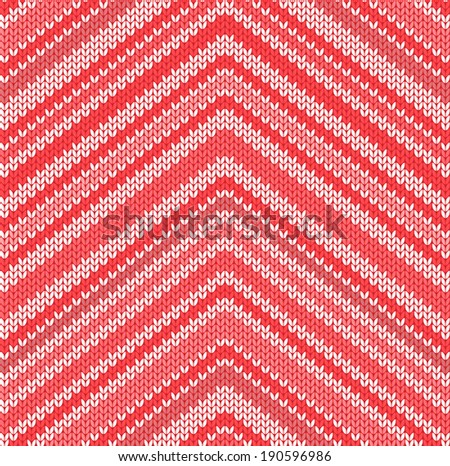 Pattern Knit Fabric : White Knit Fabric Seamless Texture Stock Vector 188743106 - Shutterstock