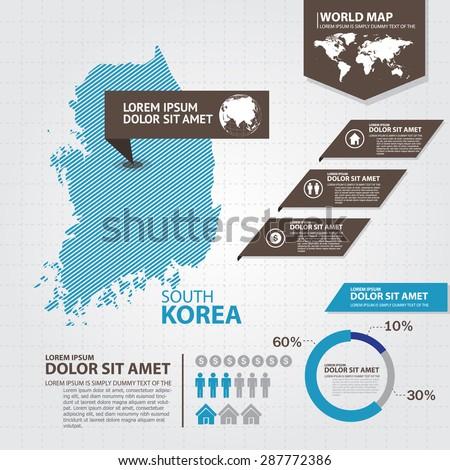 South Korea Stock Vectors, Images & Vector Art | Shutterstock
