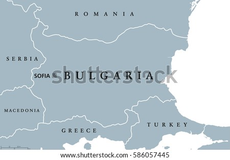 Kosovo political map capital pristina national stock vector royalty kosovo political map with capital pristina national borders and neighbor countries disputed territory gumiabroncs Images