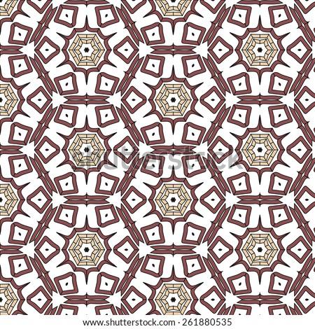 lace floral colorful vintage color ethnic stock vector 261880535 rh shutterstock com