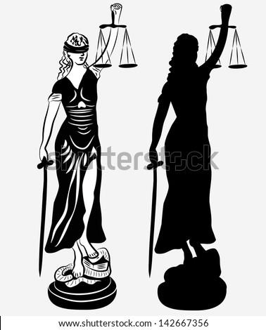 silhouette frankfurt lady sonya
