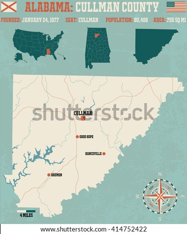 Map United States America Vector Illustration Stock Vector - Large image map of us vector