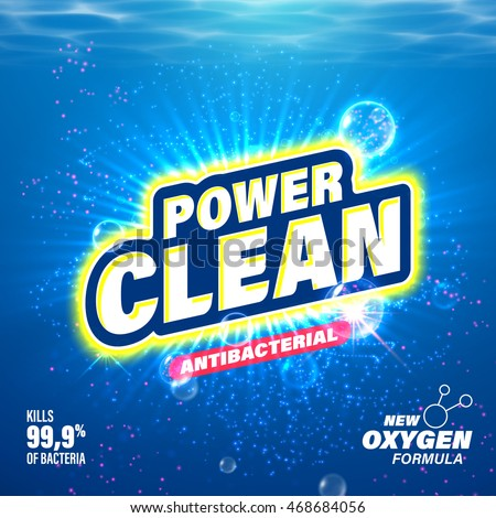 how to clean a jetted tub with laundry detergent