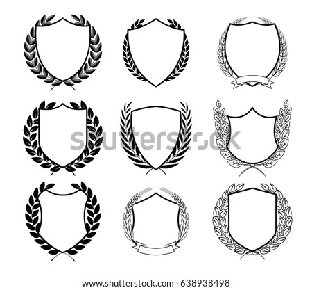 badges template