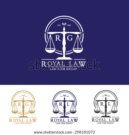 Law Offices Logo Law Firm Logo,legal,law Office