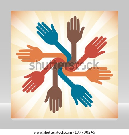 Vector of realistic design element handshake vector illustration - Stock Photos Royalty Free Images Amp Vectors Shutterstock