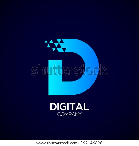 Letter d pixel logo triangle blue stock vector hd royalty free letter d pixel logo triangle blue stock vector hd royalty free 562146628 shutterstock thecheapjerseys Choice Image